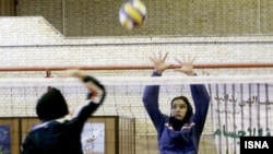 کنفدراسیون والیبال آسیا، اجازه داده تیم ایران با لباس طراحی شده و با حجاب در مسابقات بین المللی حاضر شوند.