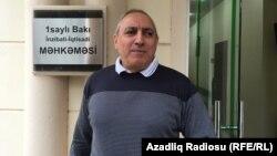 F.Ağayev