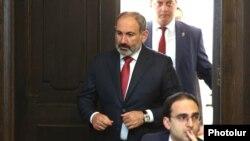 Nikol Pashinian