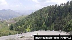 شوال د شمالي وزیرستان غرییزه سیمه ده