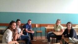 Priština: Studenti iz Srbije na seminaru o albanskom jeziku