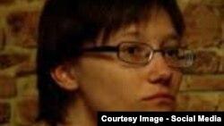 """Cоздатель сообщества """"Дети-404"""" для ЛГБТ-подростков Елена Климова."""