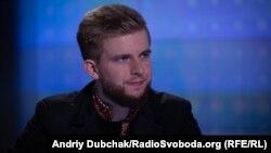 Святослав Юраш, народний депутат України («Слуга народу»)