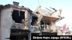 Kumanova pas 9 dhe 10 majit 2015