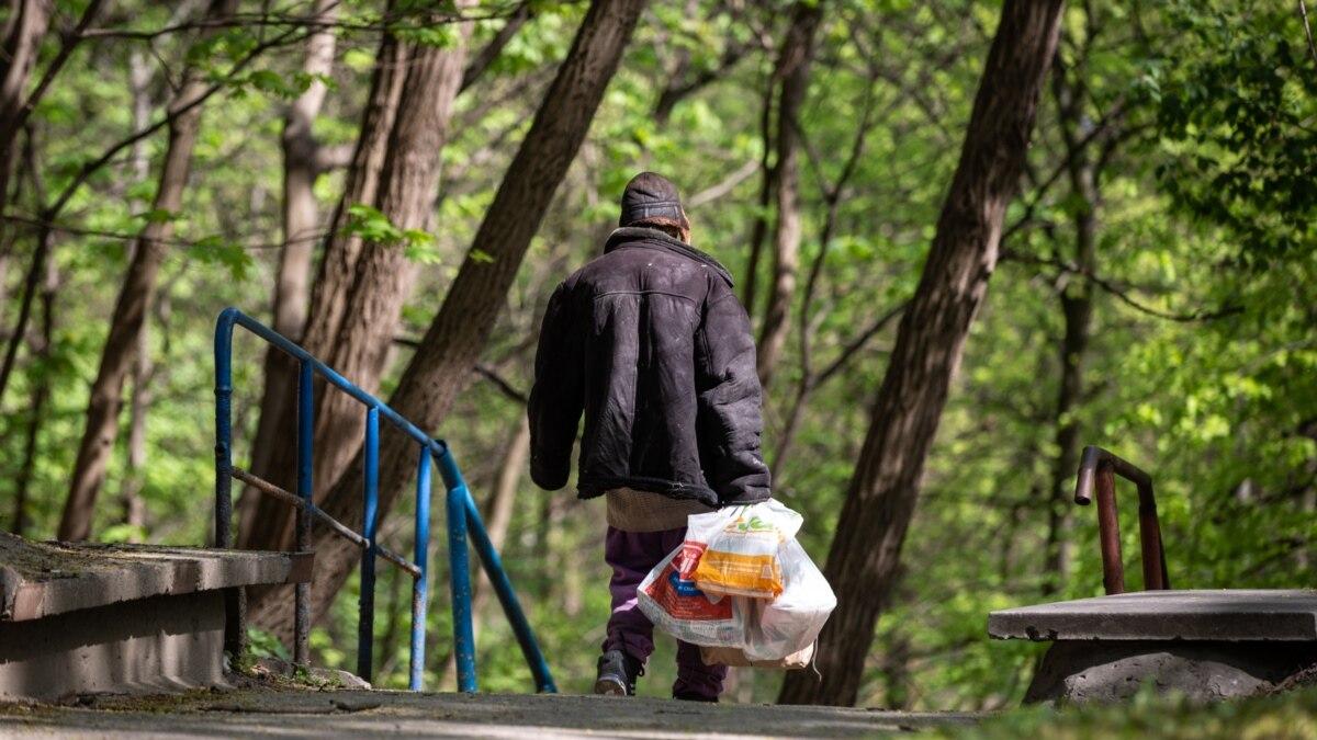 В Киеве зарегистрировано 280 бездомных в 2020 году - КГГА