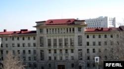 Кабинет министров Азербайджана