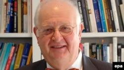 Ангус Дитон, профессор экономики Принстонского университета, США