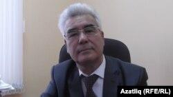 Фәнзил Саньяров