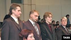 Лидерам «Ночного дозора» грозит до 5 лет лишения свободы