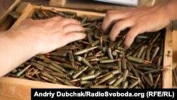 Штаб: підтримувані Росією бойовики двічі відкривали вогонь на Донбасі