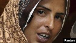مختارا مايي یو له هغو مېرمنو ده چې د پاکستان پنجاب کې د جنسي تېري ښکار شوې ده