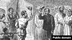 Кирилл Кобрин - о том, кому нужен Тимбукту и о втором издании европейского колониализма