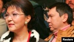 Даріга Назарбаєва