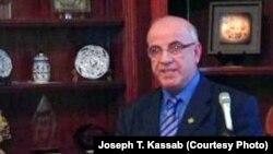 جوزيف كساب
