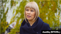 Светлана Гаранина