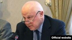 Марат Галиев