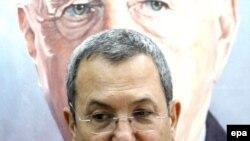 اهود باراک
