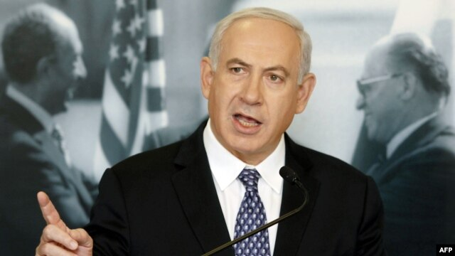 Israeli Prime Minister Benjamin Netanyahu has brushed off criticism of the new settlement plans, vowing that Israel would continue to build in Jerusalem.
