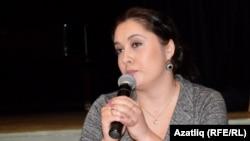 Эльза Исламова