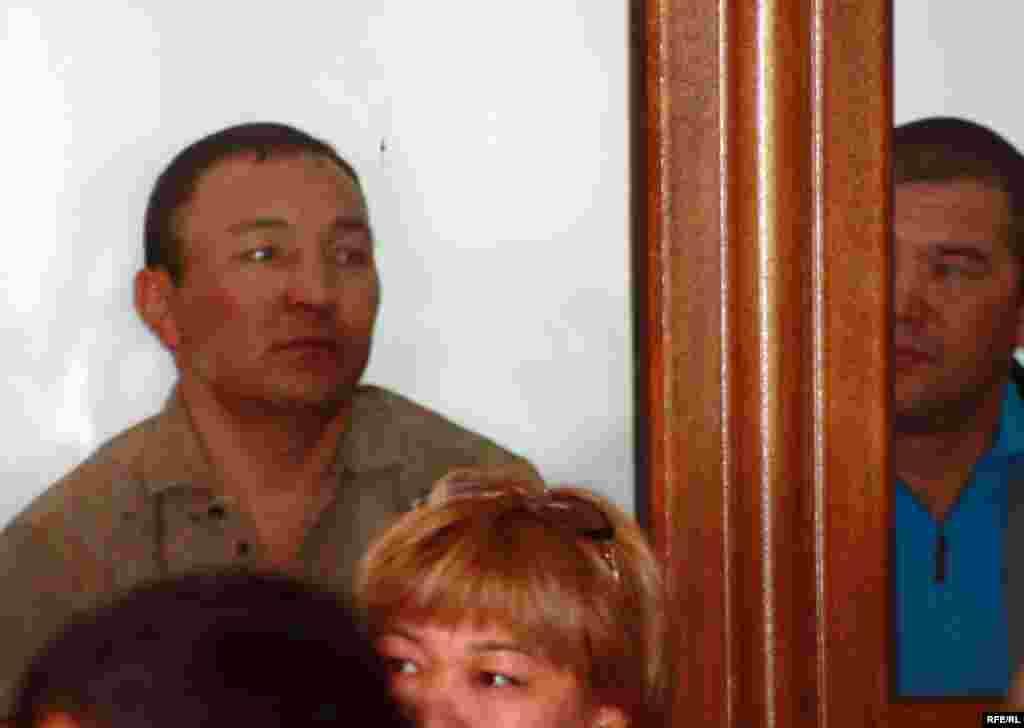 Казахстан. 7–11 мая 2012 года #2