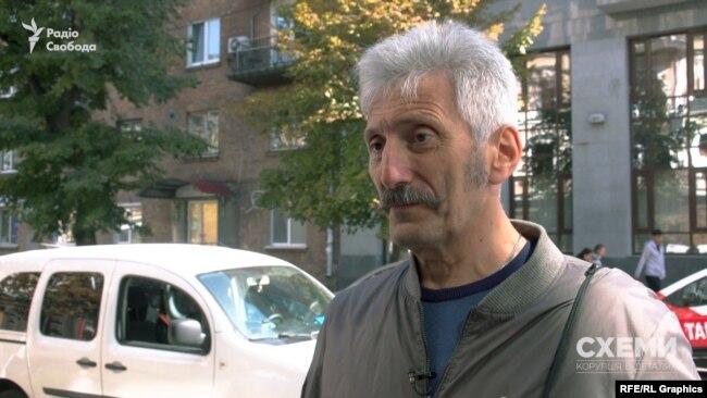 Михайло Кальницький: «Будинок №3 по Борисоглібській вулиці є цінною фоновою забудовою для всього Подолу»