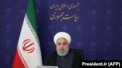 حسن روحانی از ادامه فشارهای ایالات متحده بر ایران انتقاد کرده است.