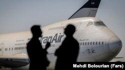 Sa izuzetkom Boinga i još nekoliko manjih operacija, kompanije iz SAD uglavnom nemaju značajnije poslovne aktivnosti u Iranu (Foto: Boeing-747 Iran Era)