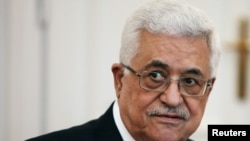 Palestinians say National Authority President Mahmud Abbas is planning to formally launch the statehood bid on September 23.