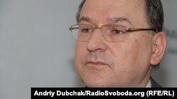 Генрик Літвін, посол Польщі в Україні