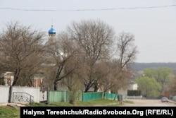 Село Цигани, Борщівський район Тернопільської області