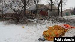 Обстріл Дебальцева, 19 січня 2015 року