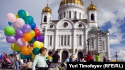1997-жылдын 4-сентябрында Москванын 850-жылдыгы белгиленген.