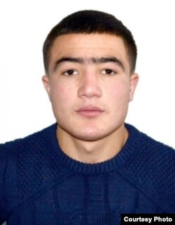 Суҳроб Боқиев