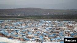 Продолжение политики: боль Сирии