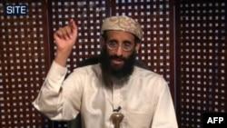Одно из последних обращений лидера террористов аль Авлаки