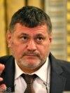 Cristian Poteraș, fost primar al sectorului 6, condamnat la închisoare pentru corupție.