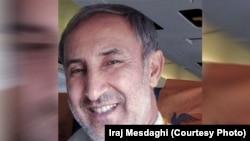 حمید نوری آبان ماه سال جاری با حکم دادگاهی در سوئد بازداشت شد