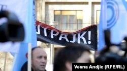 Vlada nije ispunila odredbe Sporazuma o rešavanju spornih pitanja: Valentina Ilić