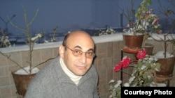 Azerbaijan -- Arif Yunus.
