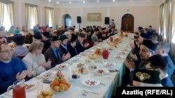 Илһам Шакировның кырыгы