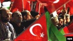 Об отце турок и гигантском аэропорте Стамбула