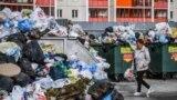 Последствия закрытия городского полигона ТКО в Челябинске