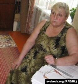 Галіна Мамедава