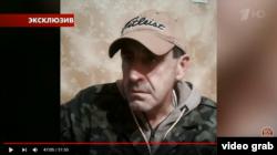 Андрій Скипочка. Скріншот з програми «Пусть говорят»