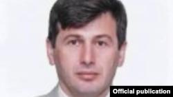 Идрис Байсултанов (архивное фото)