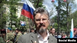 Геннадий Лисов