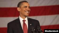 ԱՄՆ-ի նախագահ Բարաք Օբամա, արխիվ