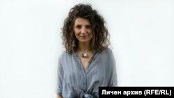 Виктория Гидикова