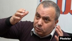 Հրանտ Բագրատյան