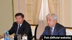 ЎзА хабарини Ўзбекистон президенти хасталигига доир хабарларга расмий раддия, деб қабул қилиш мумкин.